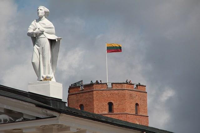 Lituânia certidões
